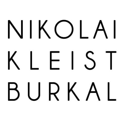 Nikolai Kleist Burkal